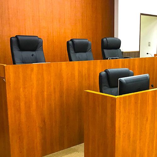 訴訟・裁判